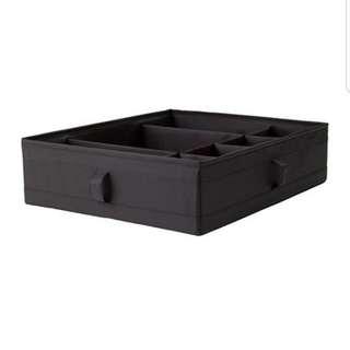 SKUBB Compartment Box IKEA