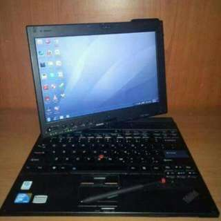 Intel Core I7 Lenovo Laptop