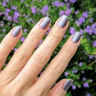 Lavender Almond