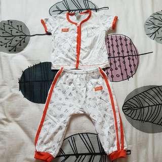 Disney Pooh Baby Clothes