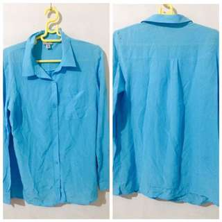 Button Down Long Sleeves