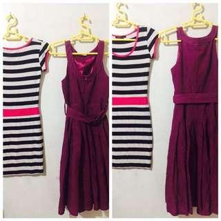Buy One Take One Dress