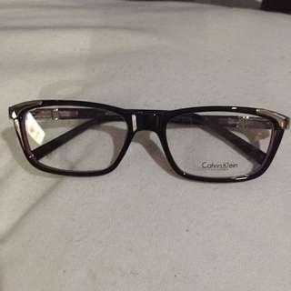 CalvinKlein Glasses