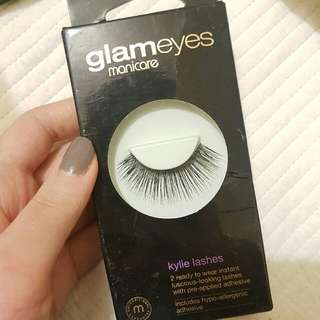 Kylie Lashes