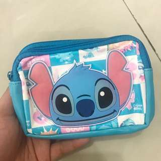 STITCH Pouch 2in1