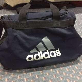 Adidas Duffle Bag (Small)