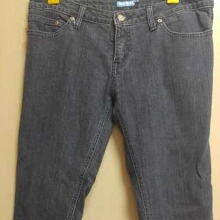 Seventeen Capri jeans