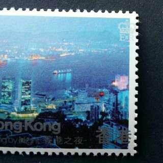 [錯體]1983 香港之夜 銀色大移位
