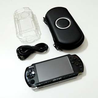 PSP Slim 3000 Very Good Condition