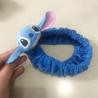 Cover Spion STITCH