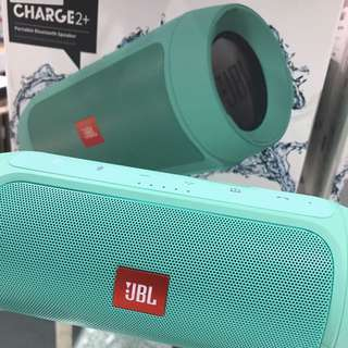 JBL CHARGE2+ Authentic