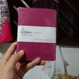 FILOFAX Pocket Size Notebook BNIP