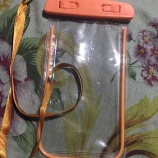 Cellphone Waterproof Cover For FREE