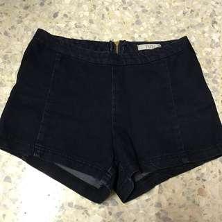 P&CO High Waist Shorts