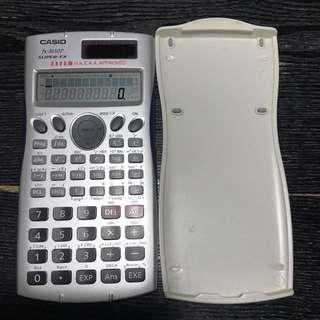 Casio fx-3650P Calculator