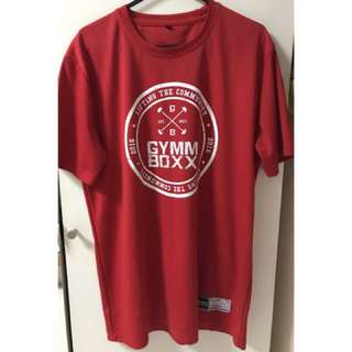 Gymmboxx Tee Shirt
