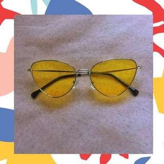 Jual Cat Eye Sunglasses (Eleanor Series)