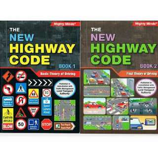 New Highway Code 10th Edition
