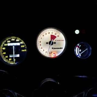 Customised Kr Meter