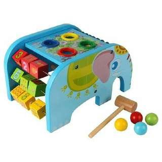 Multifunctional Elephant Toy