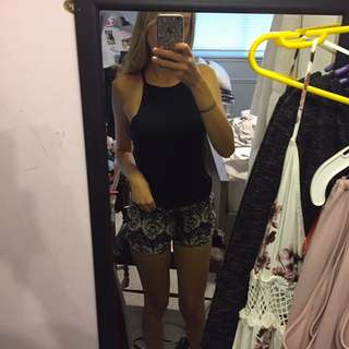 Forever 21 Outfit