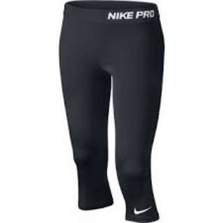Nike Pro Dri Fit 3/4 Tights In xs