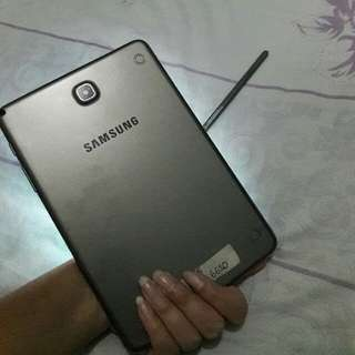 Samsung TAB A With S Pen 8'inc