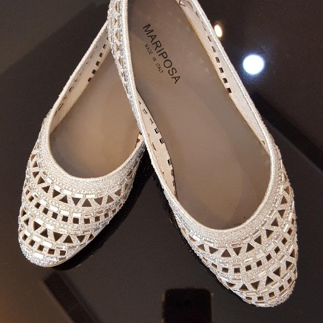 意大利手工縫製鞋36碼 約22.5