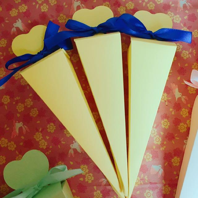 婚禮小禮物🌸糖果盒🌸展示品出清