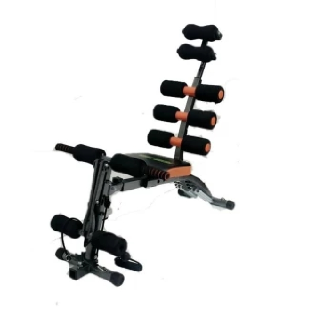 Ab Crunch, Ab Resistance Exercise Machine