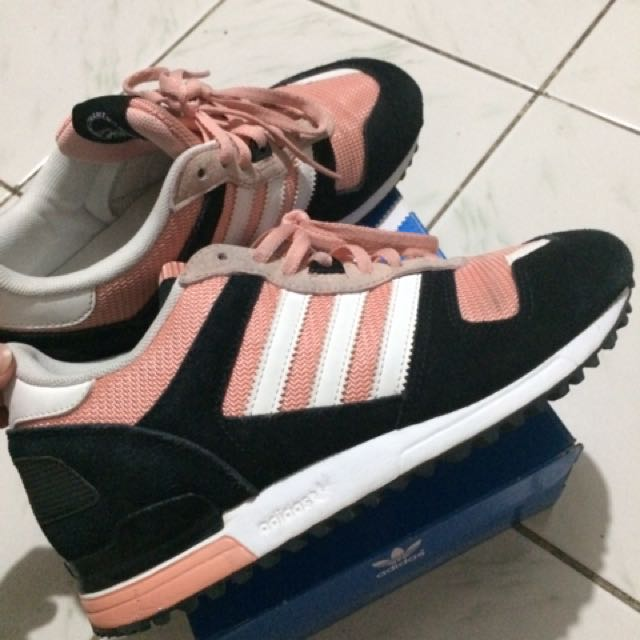 Adidas Rubber Shoes size 7US Women