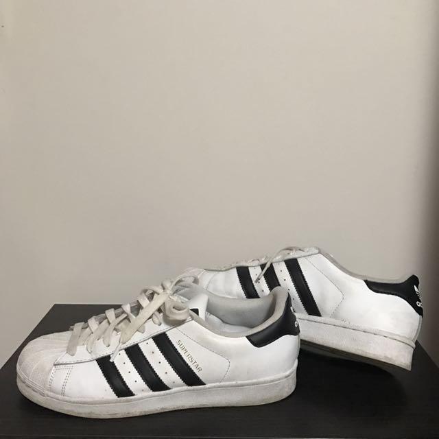 Adidas Superstar US9