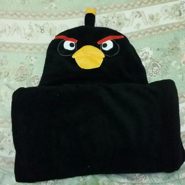 ANGRY BIRDS Blanket/Towel