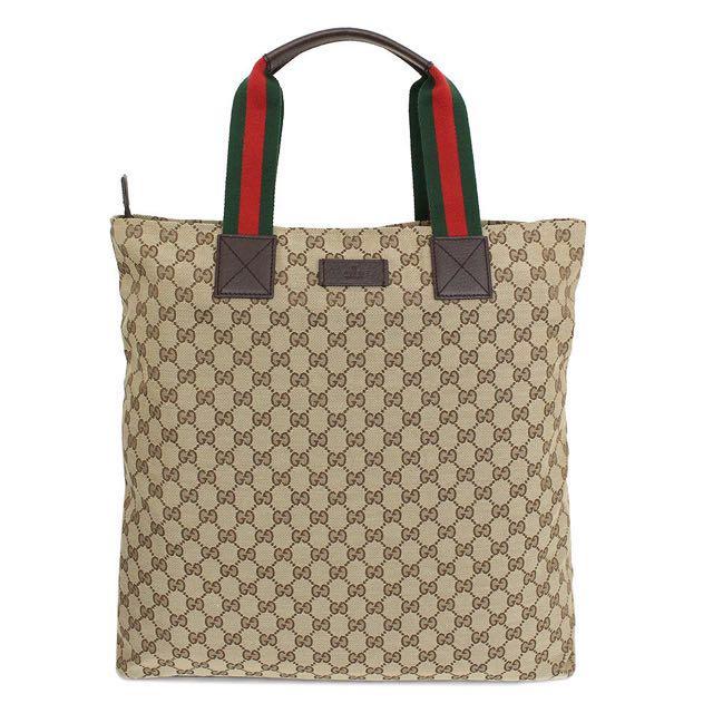 Authentic Gucci Big Bag