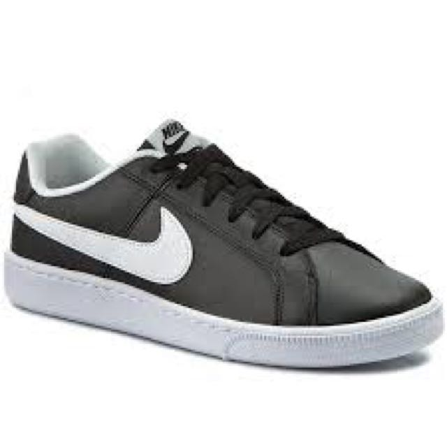 5fcdac4ac75a Authentic Nike Court Majestic Leather Womens Trainers Sneaker ...