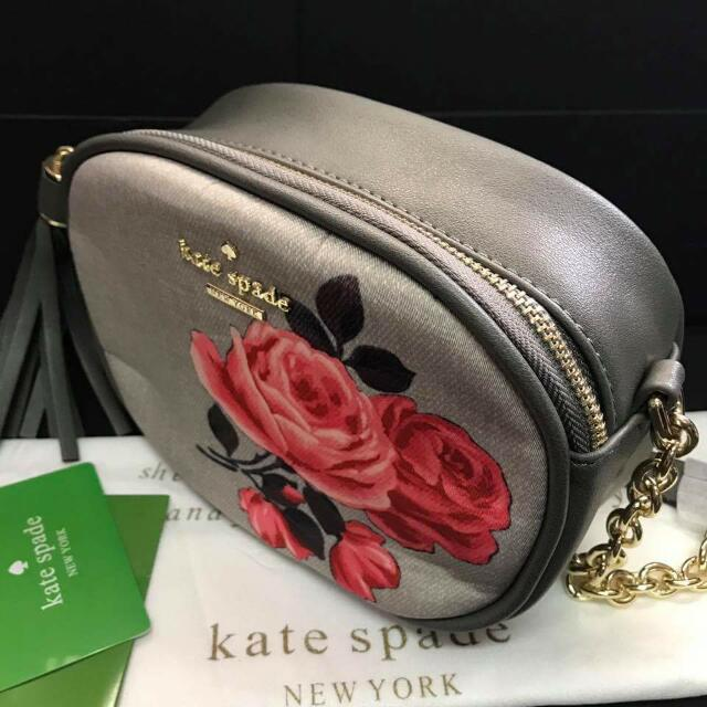 Authentic Overrun KATE SPADE SLING