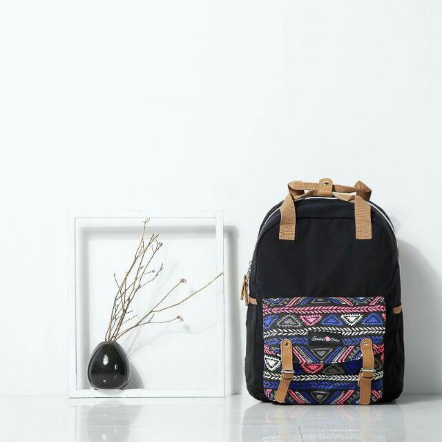 Backpack E&C