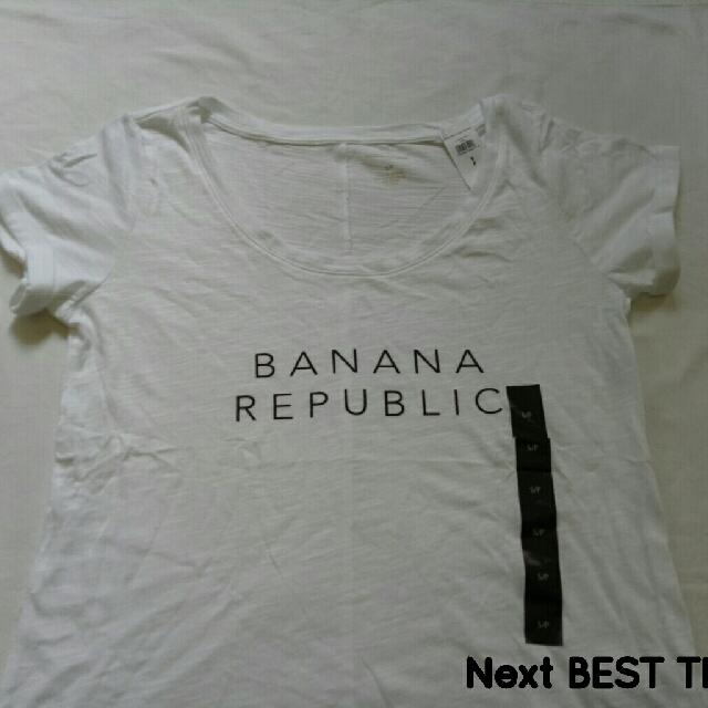 Banana Republic Shirt