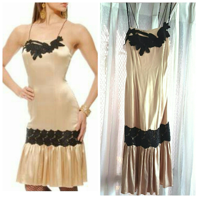 Bebe Cocktail Dress XS