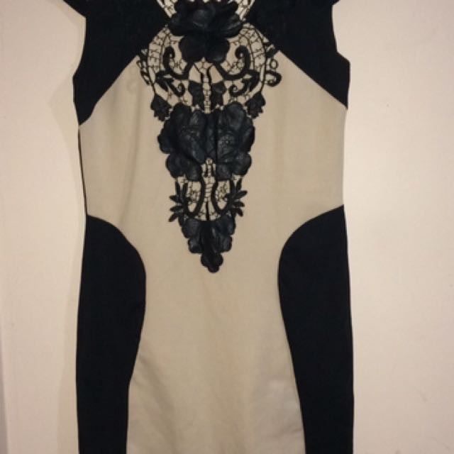 Body Hug Dress