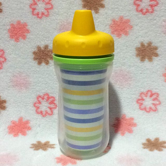 Brand New The First Years Hard Spout Insulated Sippy Cup