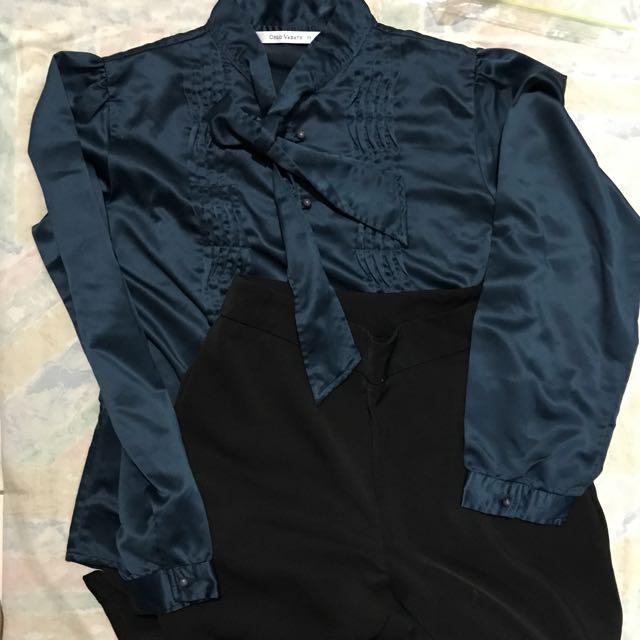 Bundle #11- Corporate Wear