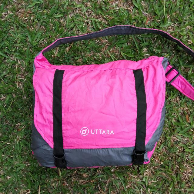 #Carousell17an Uttara Messenger Bag