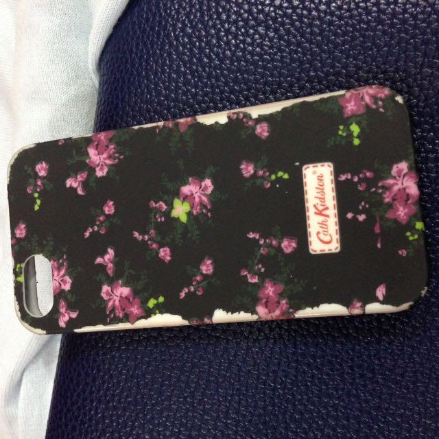 Cath Kidston Case Iphone 5