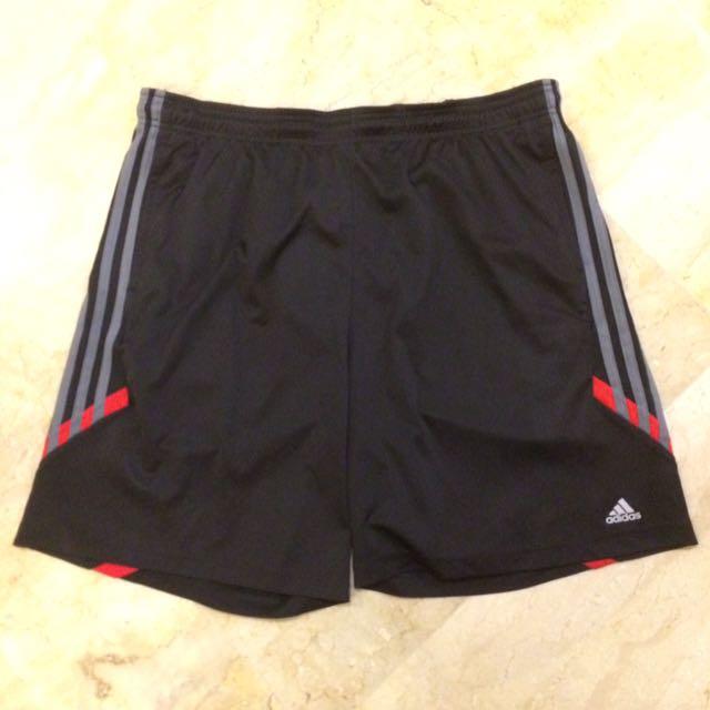 Celana Pendek Olahraga Adidas Sport Big Size