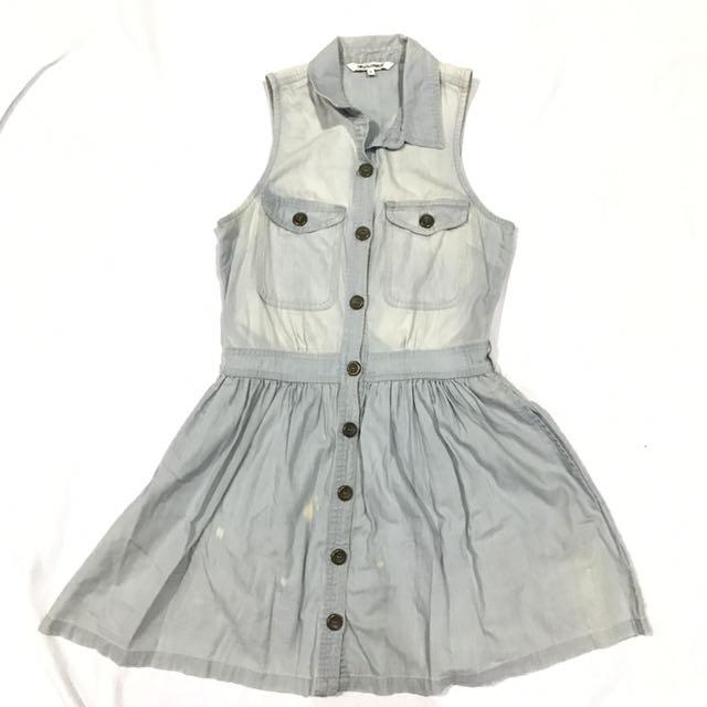 Colorbox Jeans Dress