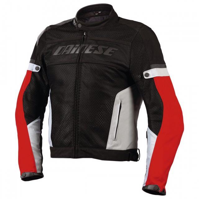 Dainese Summer Riding Jacket Mens Motorbikes Motorbike Apparel