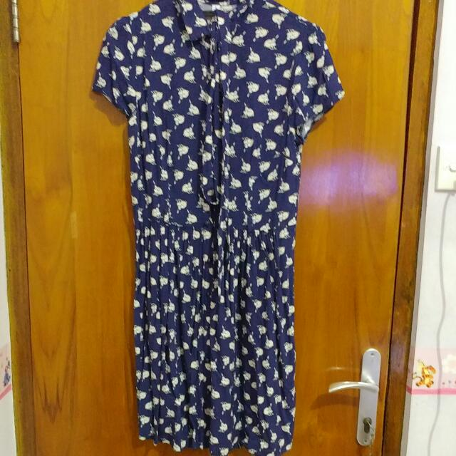 FREE Shipping Henry Holland Vintage Dress