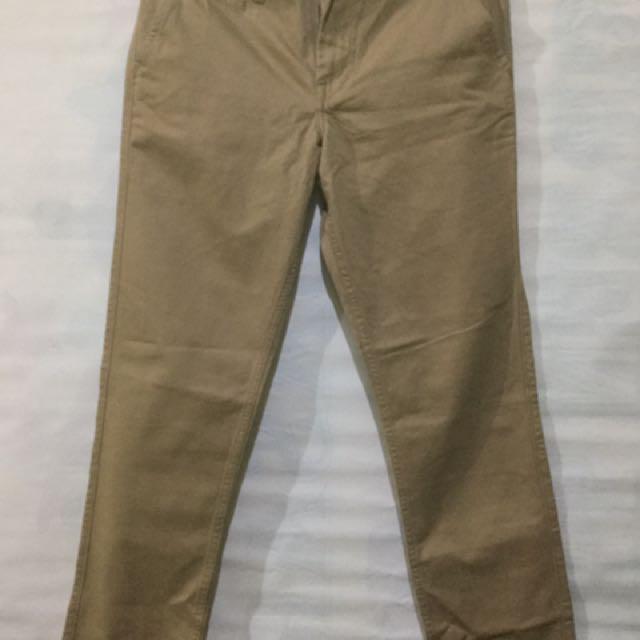 Freego Pants