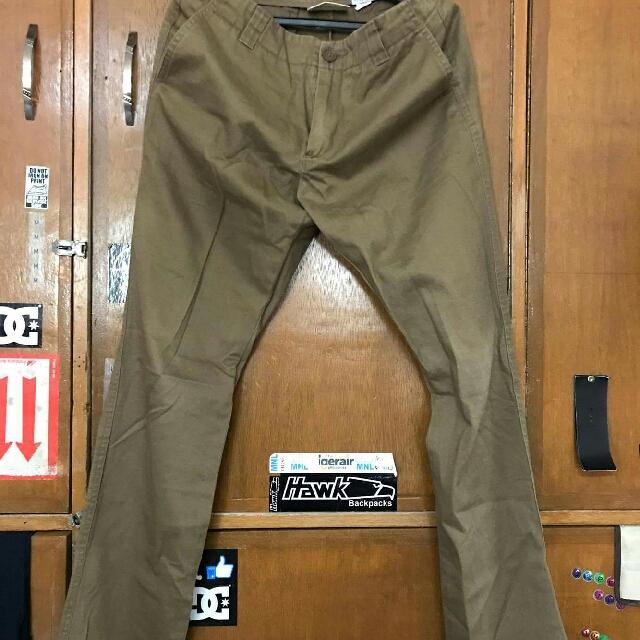 Gap Clean Cut Pants